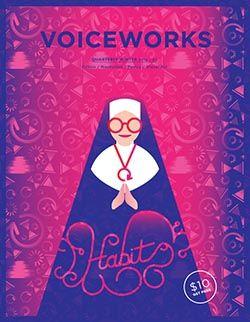 Voiceworks Magazine http://www.voiceworksmag.com.au/#sthash.Tz1saWfg.dpbs