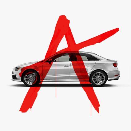 HUGE - inc, Audi.