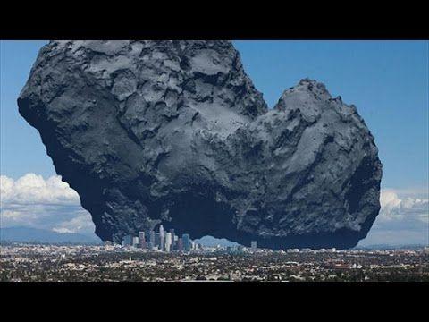 【驚愕】宇宙の大きさと凄さが実感できる画像
