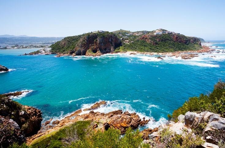 De Tuinroute, een road trip die ik nog graag wil doen in Zuid -Afrika
