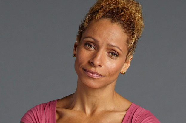 michelle hurd the glades | Michelle Hurd Photo Set | Shows Miss Clothing