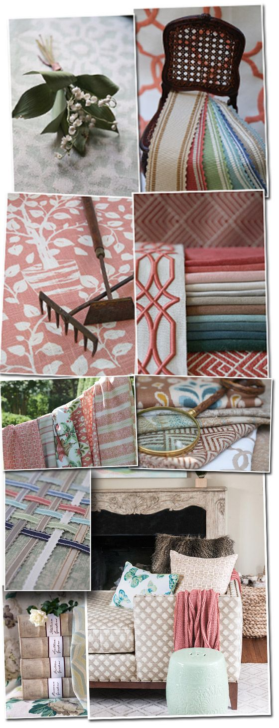 Amazing The Charlotte Moss Fabricut Collection Includes Fabrics, Prints, Wovens,  And Trimmings Inspired By Her Antique Collection Amazing Ideas