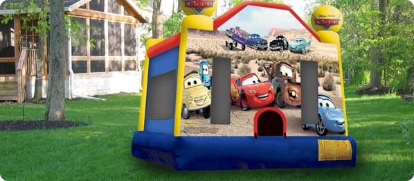 Moonbounce Rentals CT, Inflatable Rentals CT, Bounce House Rentals CT