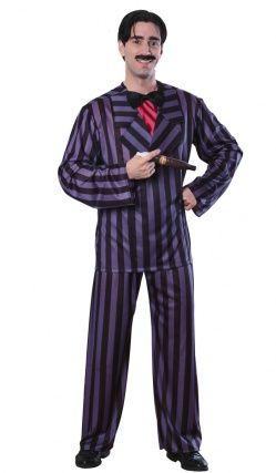 Deguisement Gomez™ (Famille Addams™) - Adulte