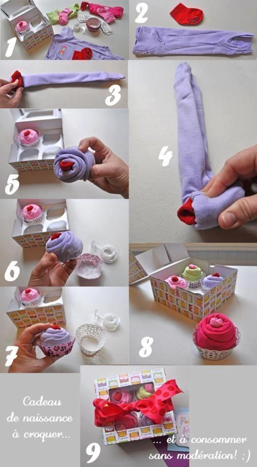 Geschenk für Baby – Baby Dusche Dekoration  – Baby Dusche Geschenk
