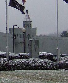 Attica Prison riot - Wikipedia, the free encyclopedia