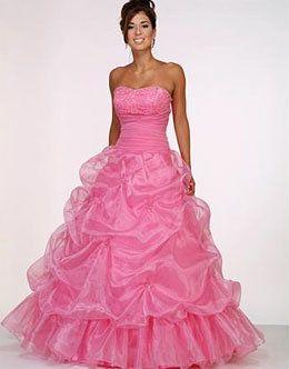 39 best Pink prom dresses images on Pinterest