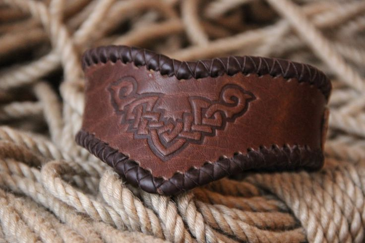 Leather collar by BDDSSMToys on Etsy