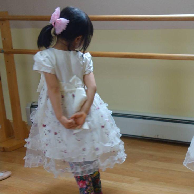 Would you like to be a princess? #summerdaycamp #gabrielasmovementstudio #richmondbc #summeractivities #preschoolers #dance  #littleballerina