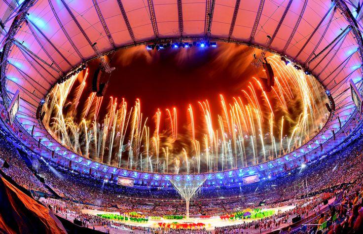 Rio de Janeiro, Brazil - Pascal Le Segretain/Getty Images