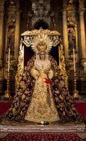 BESAMANOS DE MARÍA SANTÍSIMA DEL REFUGIO
