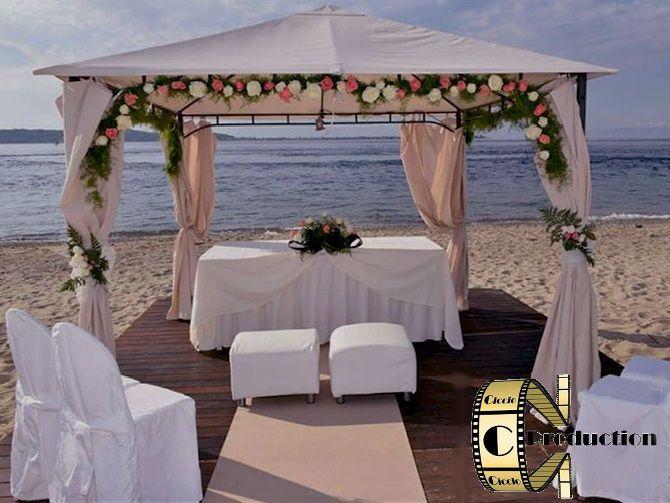 Matrimonio in Spiaggia in Calabria