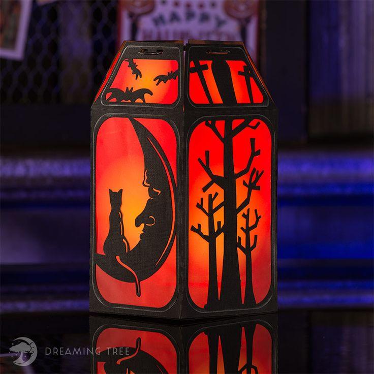 Stingy Jack's Halloween Lantern II   Dreaming Tree