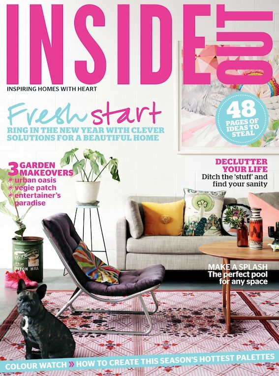 Home decorating magazines australia - Home decor