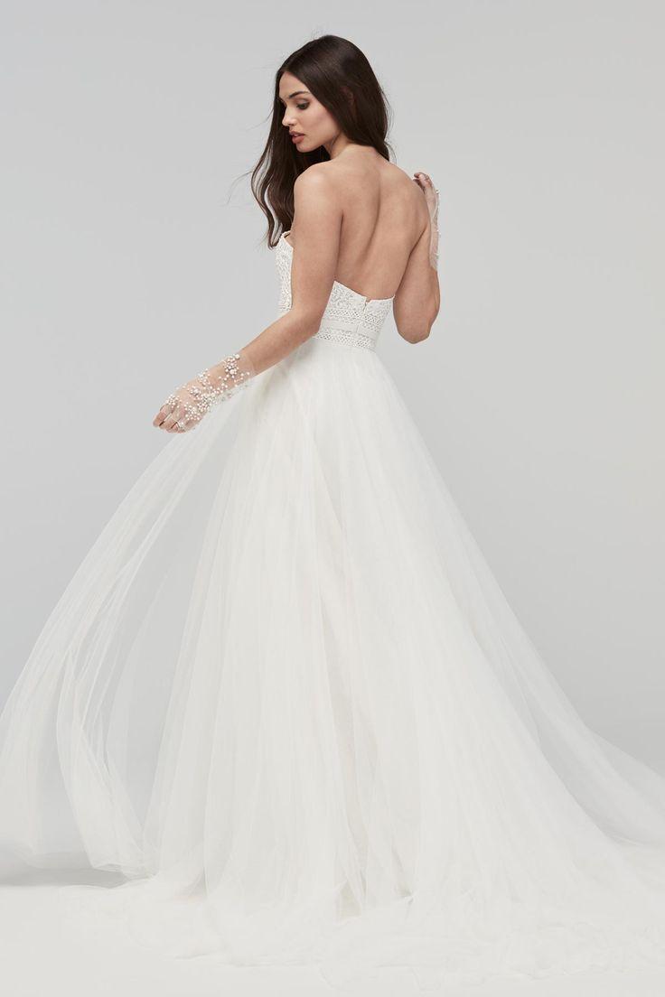 18 best Watters images on Pinterest | Short wedding gowns, Wedding ...
