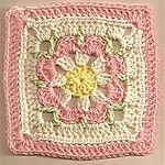 Free Crochet Granny Square Patterns - Karla's Making It