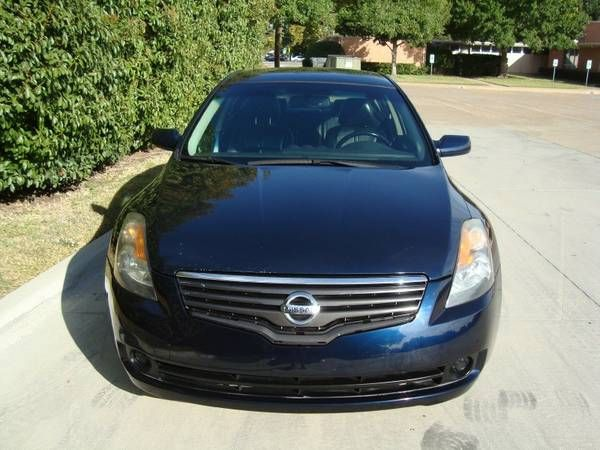 2007 NISSAN ALTIMA 2.5 SL ! MUST SEE !!!