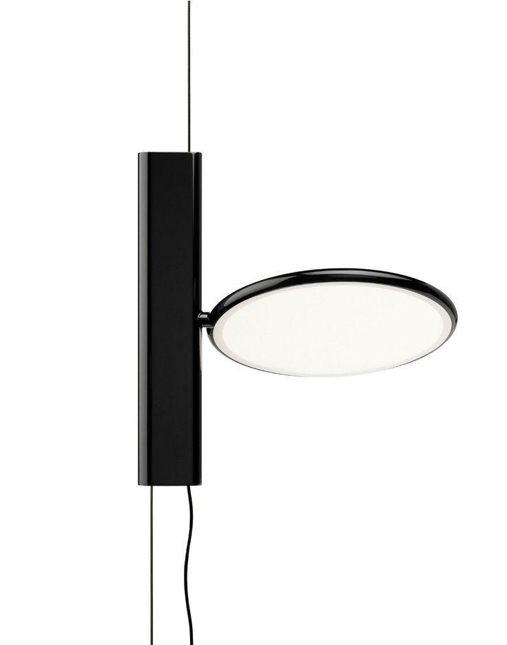 Nice Adjustable pendant lamp OK by FLOS design Konstantin Grcic floslighting