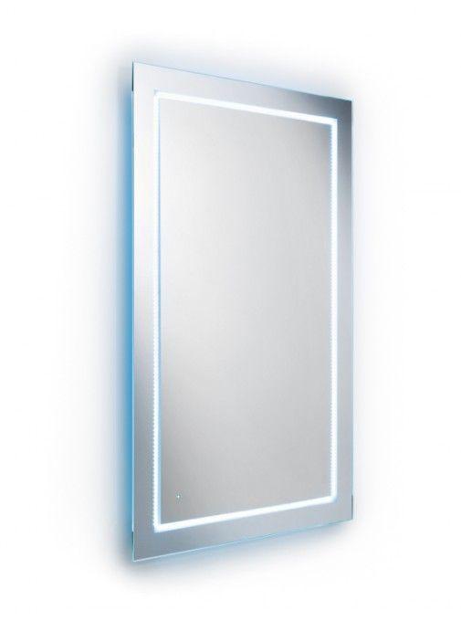 Die besten 25+ Badspiegel led Ideen auf Pinterest Badspiegel mit - rückwand küche glas