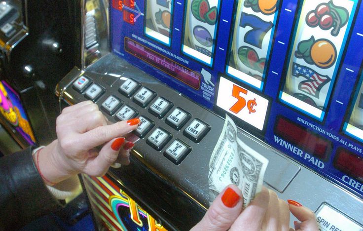 Dark side of gambling is 'a really easy thing to hide'