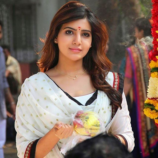 Samantha Ruth Prabh Birthday28 Apr 1987 (Age 29) Biography Samantha Ruth Prabh u is an South Indian actress and model who appears in Tamil and Telugu films. Born to Malayalee and Telugu parents, Samantha was brought up in Tamil Nadu...
