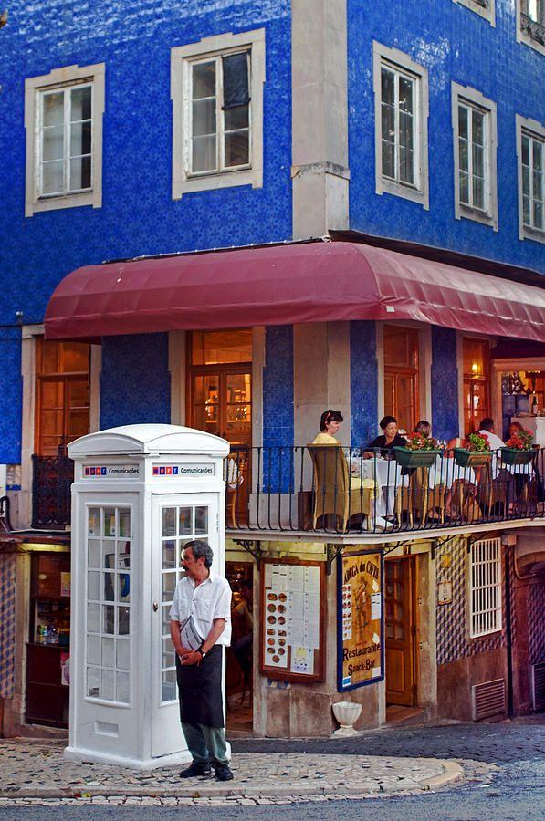Romantic Sintra, Portugal