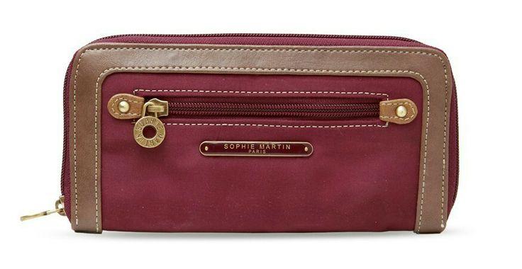 Charrin Wallet