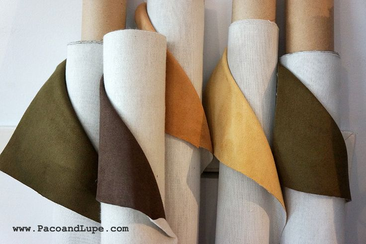 I have an unhealthy love for fabrics. It's insane! Here are just some of my choices of microfiber faux-suede fabrics for FW2013-14 season. Cool, eh?