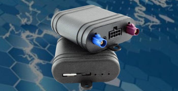 Fleet - MT-GU GPS fleet tracker from  www.gpstrackingcentre.ca