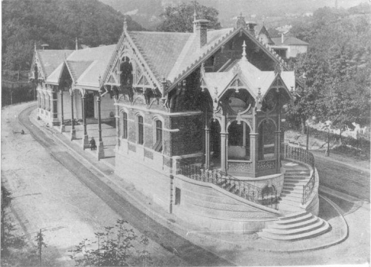 1800-as évek utolsó harmada, Zugligeti út 64, 12. kerület
