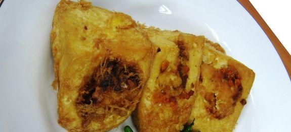 Tahu Isi | Thuiskoken.nu | Lekkere recepten voor thuis