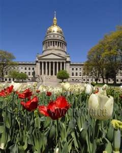 West Virginia State Capitol ~ Charleston, West Virginia