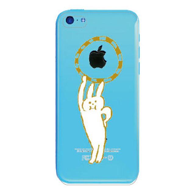 【【iPhone5c ケース】AIUEO iPhone Case UB hi CR C】いろは出版