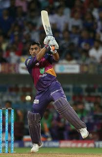 #MSDhoni's 7th #IPL Final coming Sunday, out of the total 10 seasons. 6 with #CSK & now 1 with #RPS --->>> https://goo.gl/WG9a74