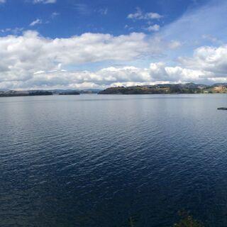 Laguna de Tota Boyaca