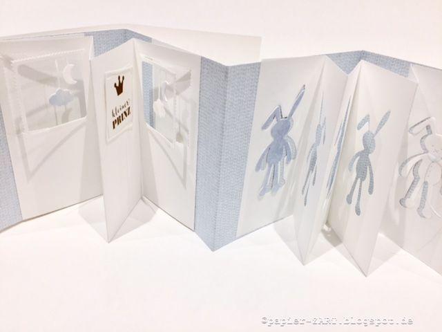 26 besten Books / Leporello Bilder auf Pinterest   Leporello ...