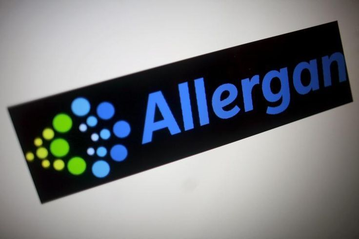 Allergan to move Botox into late-stage testing for depression | Reuters