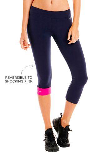 LJ Reversible 7/8 Tight | Lorna Jane Site