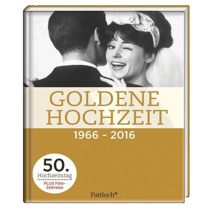 Goldene Hochzeit 1966 bis 2016