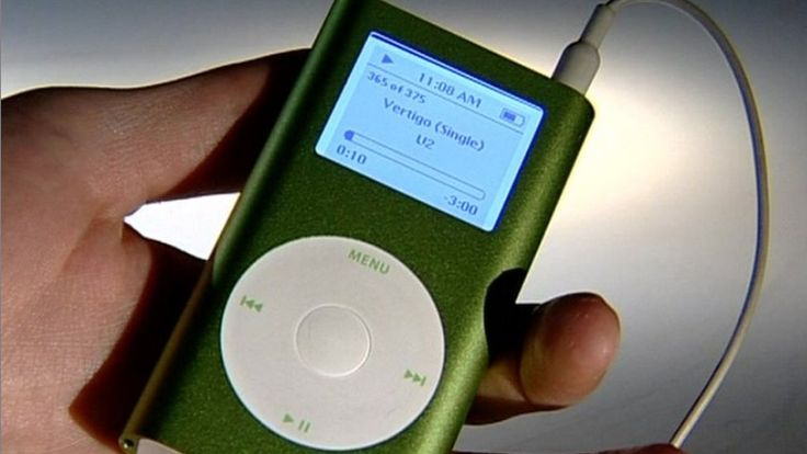 """Apple to discontinue iPod nano and shuffle https://tmbw.news/apple-to-discontinue-ipod-nano-and-shuffle  Apple has announced plans to kill off the iPod nano and shuffle.They were the company's last two music players without the ability to run streaming service Apple Music and hadn't been upgraded for ages.The move is part what's been described as a """"simplification"""" of the iPod range to leave just the Touch model.That product, which is like a slimmed down iPhone but without the ability to be…"""