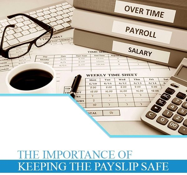 Prevent To Bought Tampered Payslips National Insurance Number