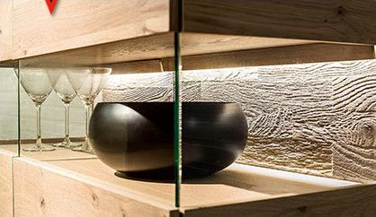 To bring the touch of nature to your home - K20 collection