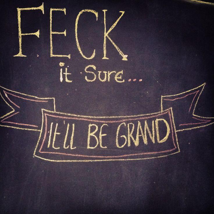 Blackboards :)