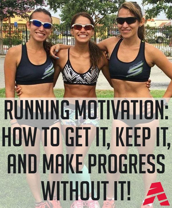 Running Motivation: Running Inspiration and Running Tips to Free Your Inner Runner (and power through the times when you don't feel like running)