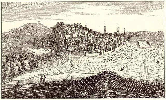Mimarlık; Şehir Planlama;Tarihsel ve Doğal Çevre Koruma;Architecture,Urban Planning;Conservation: ANKARA (ANGORA) ŞEHRİ MERKEZ GELİŞİMİ (14. - 20. YY) (Bölüm II)