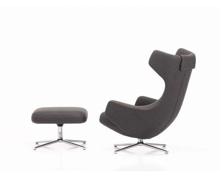 best 25 ohrensessel leder ideas only on pinterest relaxsessel leder sessel designklassiker. Black Bedroom Furniture Sets. Home Design Ideas