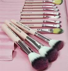 Makeup børste serie Ikke noget fancy