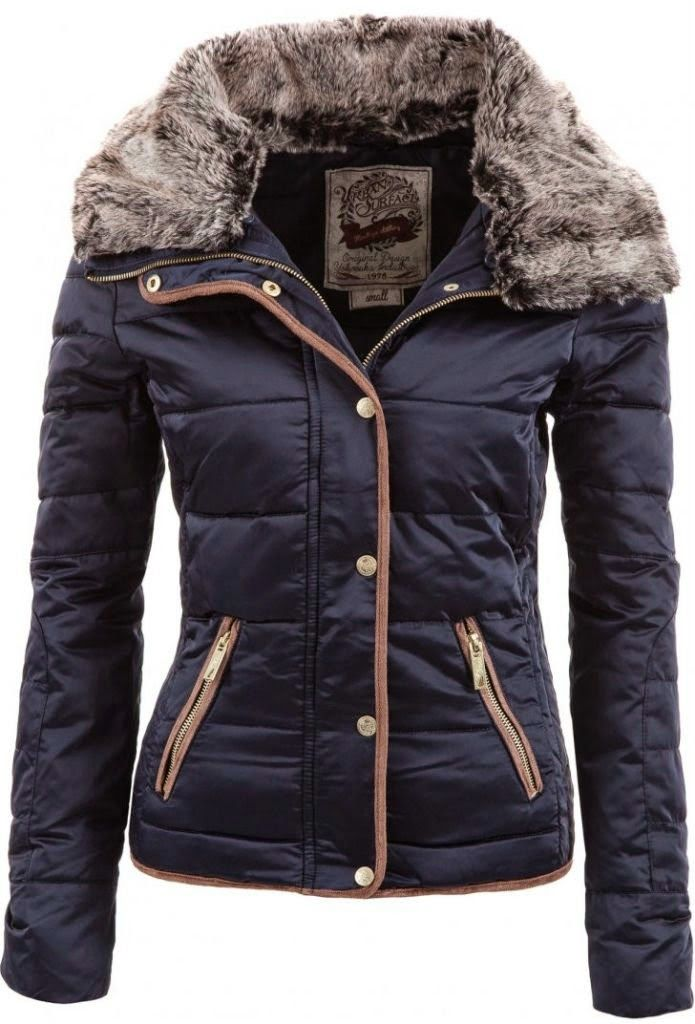 Jackets And Coats Womens