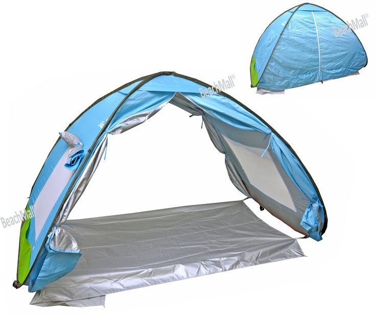 Easy Setup UPF60+ Family Cabana Tent $68.90 beachmall.com  sc 1 st  Pinterest & 9 best Beach Tents images on Pinterest | Tent Tents and Beach gear