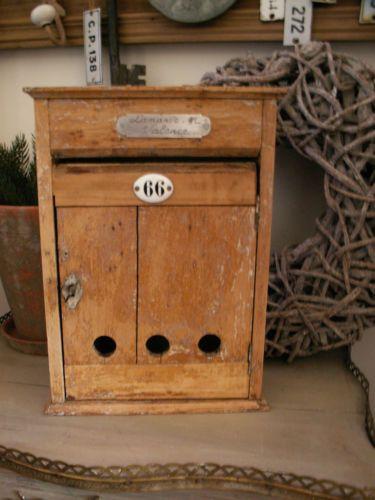 ancienne boite aux lettres plaque chiffre emaillee home design architecture vintage finds. Black Bedroom Furniture Sets. Home Design Ideas